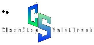 CleanStepValetTrash Logo